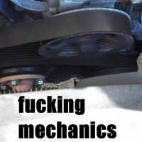 Fucking Mechanics